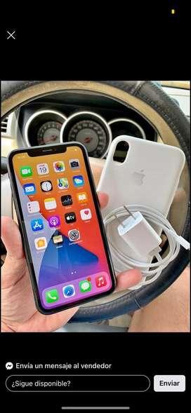 Iphone XR 64 GB como Nuevo