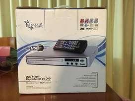 DVD Player Reproductor de DVD