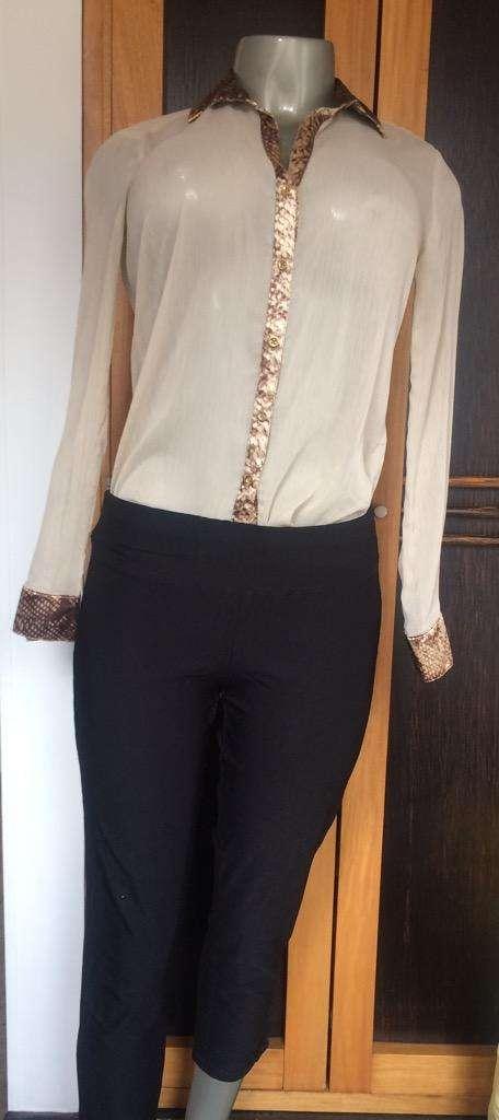 Pantalon y blusa Talla S Mujer pantalones y blusas oficina 0