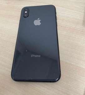 Vendo iphone xs de 256 gb