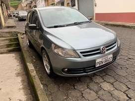 Volkswagen Gol Power Plus