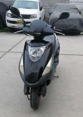 De ocasión Honda Elite 125