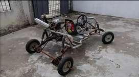 Carro buggy