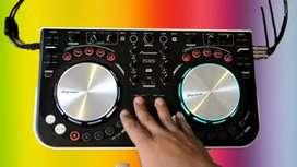 Dj para tu fiesta / Musicalizacion - Sonido - Iluminación - Locucion