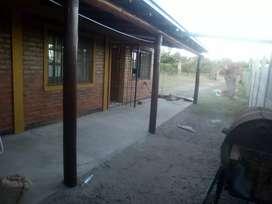 Alquilo por día casa en Bahía San Blas