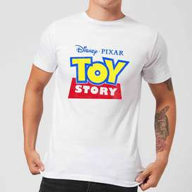 T Shirt Toy Story