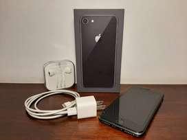 Iphone 8 de 64GB perfecto estado!!!