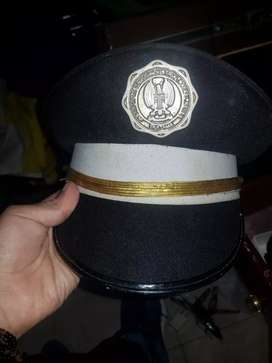 Sombrero Kepis