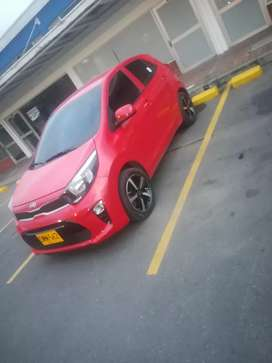 Hermoso kia picanto ALL NEW