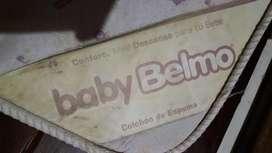 Vendo Colchón Baby Belmo