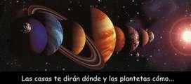 CURSOS DE ASTROLOGIA Y TAROT