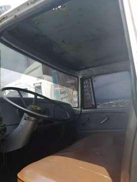 Chasis Camión internacional hi