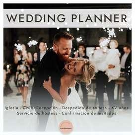 Organizadora de Bodas, Wedding Planner, Wedding Day Novias Matrimonio Lima Peru