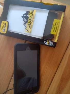 Hermoso IPhone