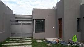 Casa 3 Dor. Estrenar Una Planta en Housing en Arguello - zona norte Córdoba-