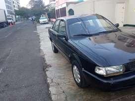 Nissan Sentra año 2011