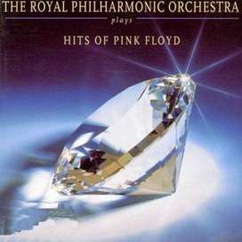 Hits Of Pink Floyd Plays The Royal Philarmonic Orchestra