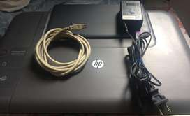 Impresora con Escaner Hp Deskjet 1051