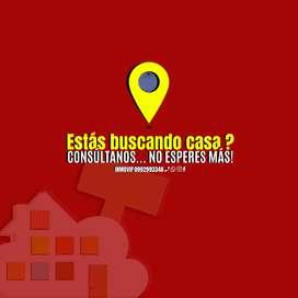 Casas y Departamentos de alquiler