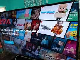 Smart TV Sony Bravia de 60 pulgadas