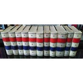 TRATADO DE DERECHO CIVIL - LUDWIG ENNECCERUS / THEODOR KIPP / MARTIN WOLFF ( 11 VOLUMENES )