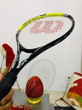 3 Raquetas de Tennis