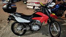 Vendo honda XR 150L