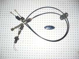 cables selectora ford tdci