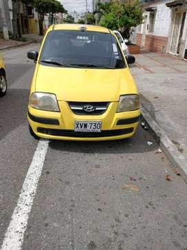 Vendo Taxi Hyundai Atos Modelo 2008