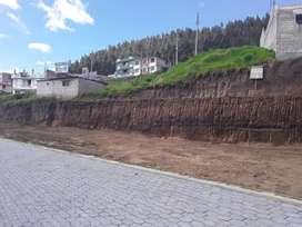 Ultimos Lotes Urbanizados Al Sur De Quito