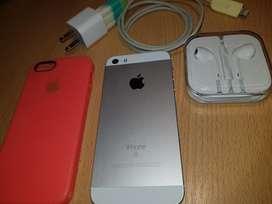Vendo iPhone SE de 64 Gb