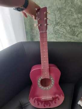 Guitarra en muy buen estado