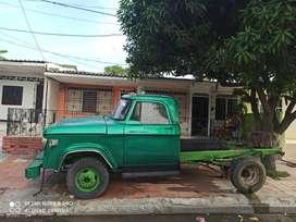 cabina DODGE 300 MODELO 73 BRASILERA