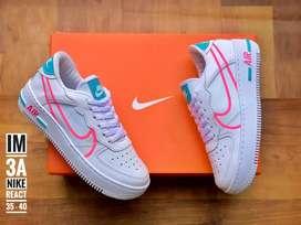 Zapatos Nike React