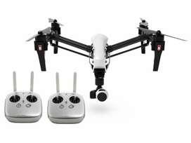 DJI DRONE INSPIRE 1 con 1 o 2 controles nuevos con garantia y maletin