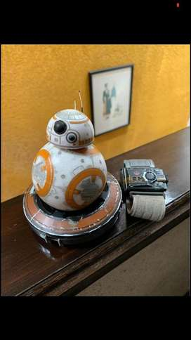 Dron Star Wars BB8