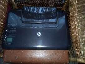 Multifuncional HP deskjet3050 J610