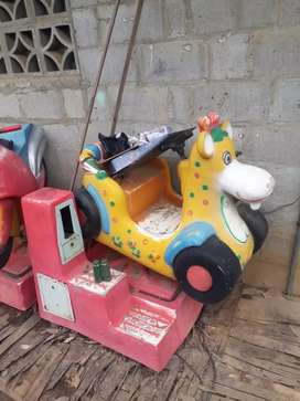 Se vende kid riders