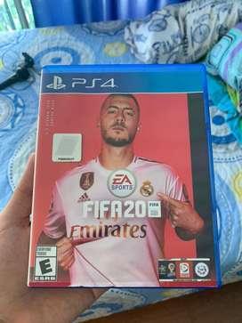 Fifa 20 Play 4