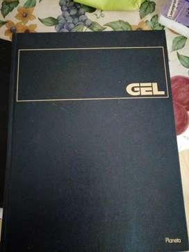 Gran encclopedia larousse Gel atlas