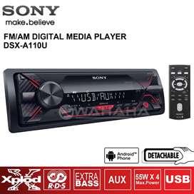 Radio Sony con USB DSX-A110U