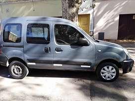 Vendo Renault Kangoo Mod. 2011 Diesel 1.5 Furgon