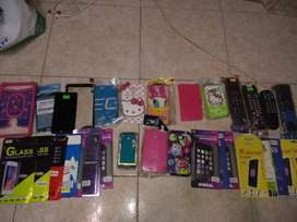 Vendo varios accesorios para celulares