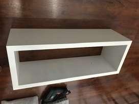 Mueble Repisa Flotante