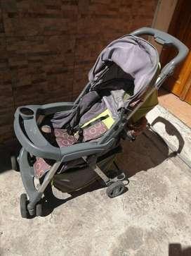 Coche para bebé y mucho más