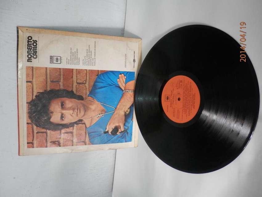 DISCOS de VINILO LP y 45rpm 60s 70s 80s 0