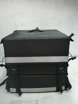 maleta cuadrada para domicilio