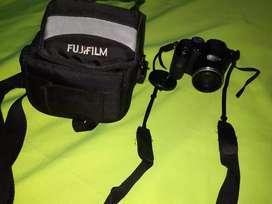 Vendo cámara fujifiln