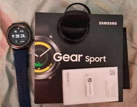 Samsung galaxy gear sport venta cambio