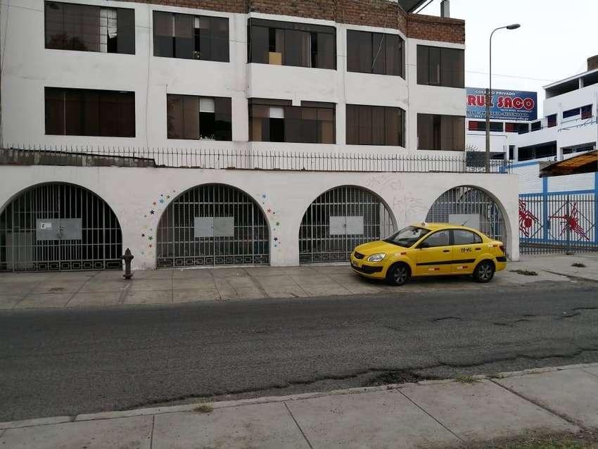 ID 144207 Alquiler de Local comercial, puerta a la calle, en exelente estado, en Avenida separadora industrial 0